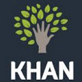 picture of Khan Academy logo
