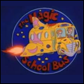magic school bus icon