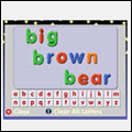 big brown bear icon