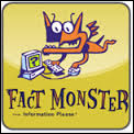 fact monster icon