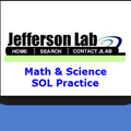 jefferson lab icon