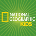 National Geographic Kids icon