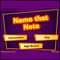 name that note icon