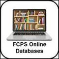 FCPS online databases icon