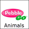 pebble go animal icon
