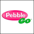 Pebble Go icon