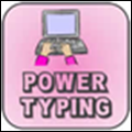 Power Typing icon